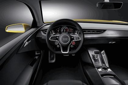 2013 Audi Sport quattro concept 5