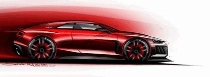 2013 Audi Sport quattro concept 8