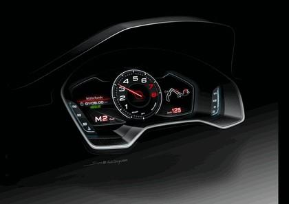 2013 Audi Sport quattro concept 15