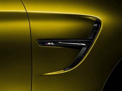 2013 BMW M4 ( F32 ) coupé concept 9