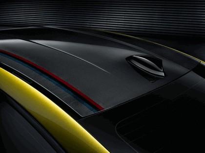 2013 BMW M4 ( F32 ) coupé concept 10