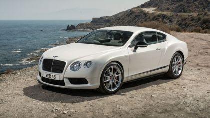 2013 Bentley Continental GT V8 S 9
