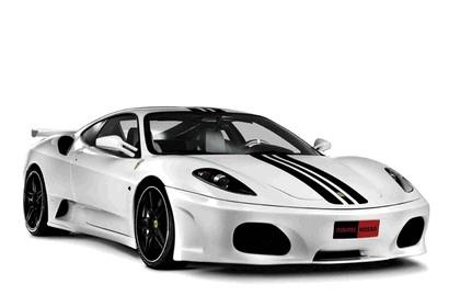 2007 Ferrari F430 by Novitec Rosso 1