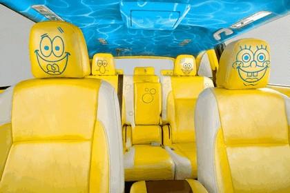 2014 Toyota Highlander Spongebob 2