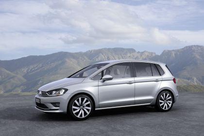 2014 Volkswagen Golf ( VII ) Sportsvan 1