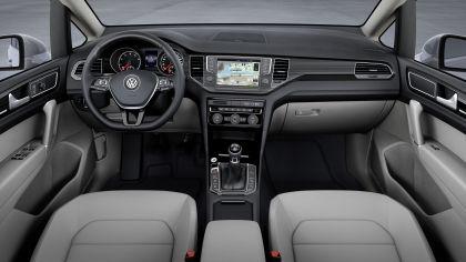 2014 Volkswagen Golf ( VII ) Sportsvan 5