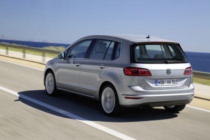 2014 Volkswagen Golf ( VII ) Sportsvan 8