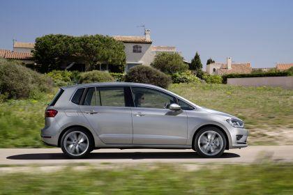 2014 Volkswagen Golf ( VII ) Sportsvan 9