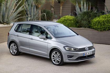 2014 Volkswagen Golf ( VII ) Sportsvan 10