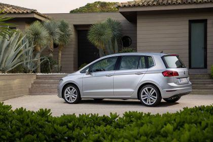 2014 Volkswagen Golf ( VII ) Sportsvan 11