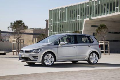 2014 Volkswagen Golf ( VII ) Sportsvan 13