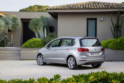 2014 Volkswagen Golf ( VII ) Sportsvan 14