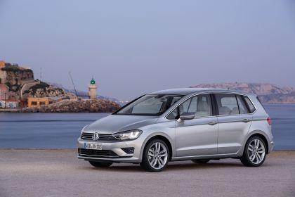 2014 Volkswagen Golf ( VII ) Sportsvan 16