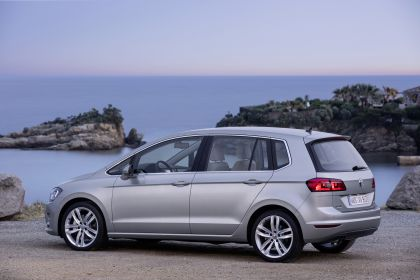 2014 Volkswagen Golf ( VII ) Sportsvan 18