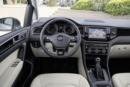 2014 Volkswagen Golf ( VII ) Sportsvan 23