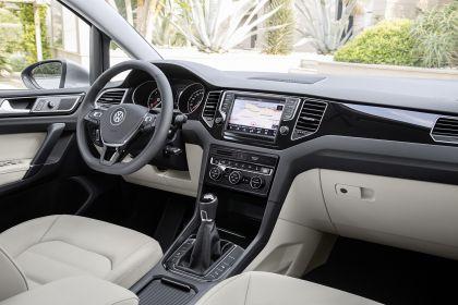 2014 Volkswagen Golf ( VII ) Sportsvan 24