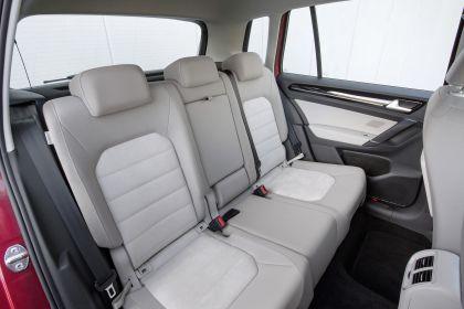 2014 Volkswagen Golf ( VII ) Sportsvan 25