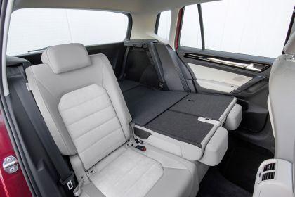 2014 Volkswagen Golf ( VII ) Sportsvan 27