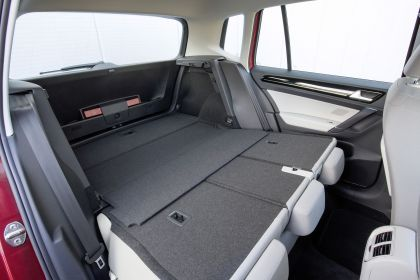 2014 Volkswagen Golf ( VII ) Sportsvan 28