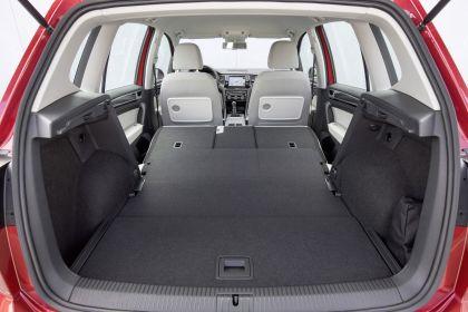 2014 Volkswagen Golf ( VII ) Sportsvan 29