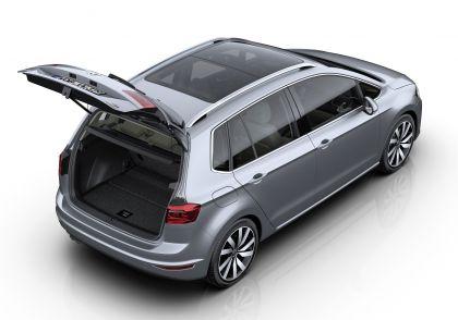 2014 Volkswagen Golf ( VII ) Sportsvan 43