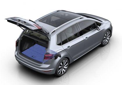 2014 Volkswagen Golf ( VII ) Sportsvan 44