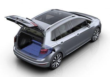 2014 Volkswagen Golf ( VII ) Sportsvan 45