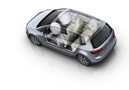 2014 Volkswagen Golf ( VII ) Sportsvan 47