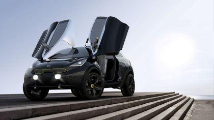 2013 Kia Niro concept 8