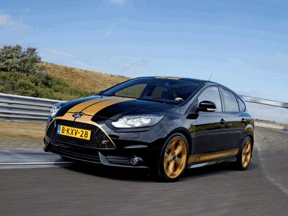 2013 Ford Focus ST-H 1