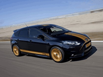 2013 Ford Focus ST-H 2