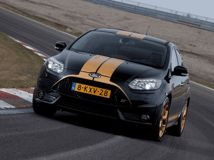 2013 Ford Focus ST-H 4