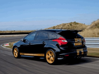 2013 Ford Focus ST-H 6