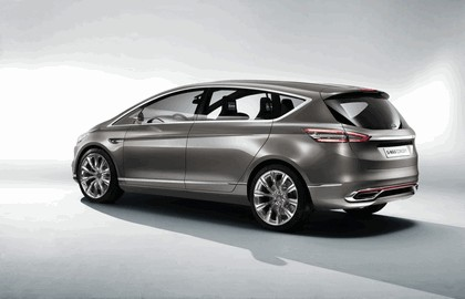 2013 Ford S-Max concept 3