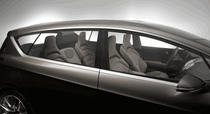 2013 Ford S-Max concept 5