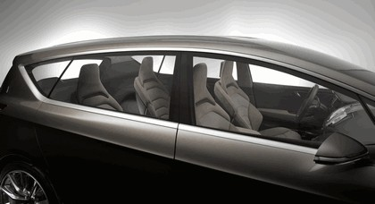 2013 Ford S-Max concept 6