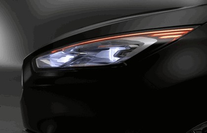 2013 Ford S-Max concept 7