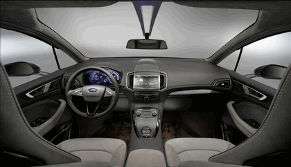 2013 Ford S-Max concept 8