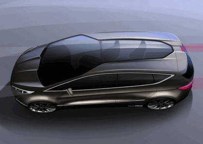 2013 Ford S-Max concept 32