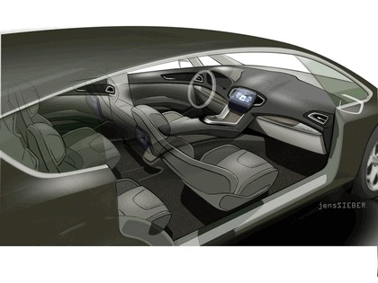 2013 Ford S-Max concept 35