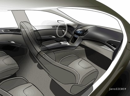 2013 Ford S-Max concept 36