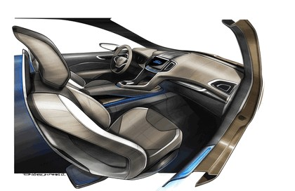 2013 Ford S-Max concept 40