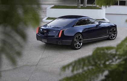 2013 Cadillac Elmiraj concept 3