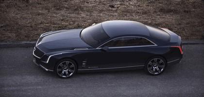 2013 Cadillac Elmiraj concept 4