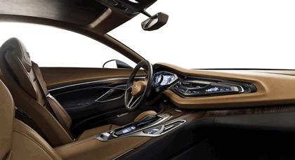 2013 Cadillac Elmiraj concept 6