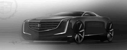 2013 Cadillac Elmiraj concept 7