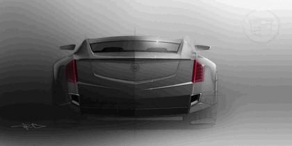 2013 Cadillac Elmiraj concept 10