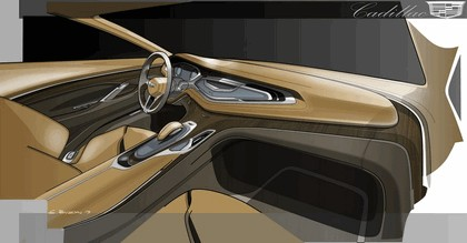 2013 Cadillac Elmiraj concept 11