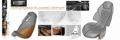 2013 Cadillac Elmiraj concept 12
