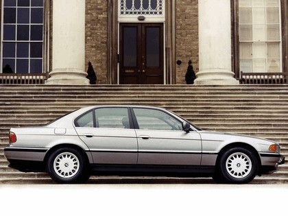 1994 BMW 740i ( E38 ) - UK version 3
